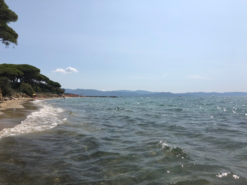 Hidden Tuscany: Baratti and Populonia
