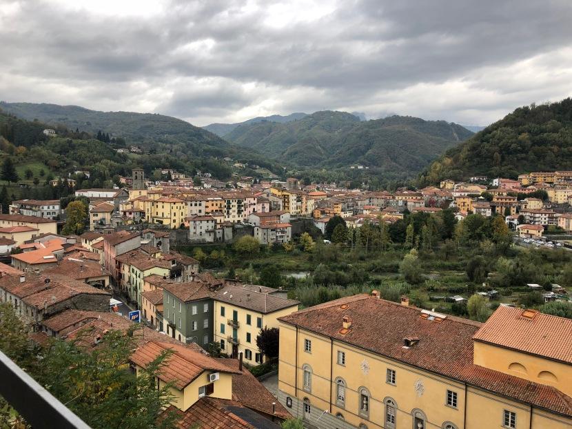 Hidden Tuscany: The views ofGarfagnana