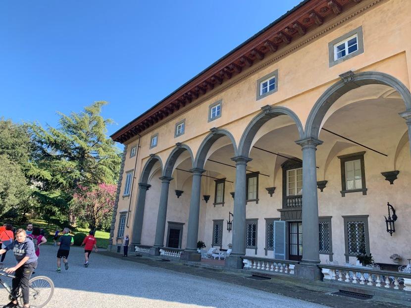 Hidden Tuscany: Walk andtalk